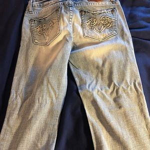 Like New Jeans Size 4!!